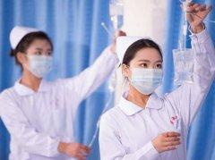 贵阳护理职业学院专业